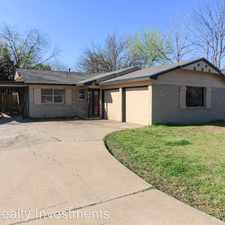 Rental info for 1220 NW 104th St. in the Western Village-Pied Piper area