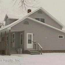 Rental info for 492 North 2nd St Apt #1 in the Fort Dodge area
