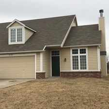 Rental info for 2715 Harrison Place