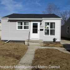 Rental info for 11037 Chapp Ave