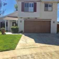 Rental info for 15288 Golden Court in the Sylmar area