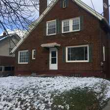 Rental info for 531 Brittain Road
