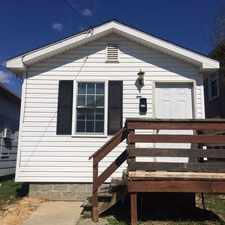 Rental info for 1222 1/2 7th Avenue in the Charleston area