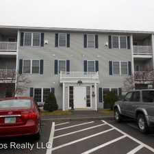 Rental info for 4 Crestview Circle unit 101