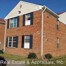 Rental info for 1024 #2B Berkley Ave. Ext. in the South Norfolk area