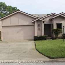 Rental info for 1924 Sprucewood Way in the Port Orange area