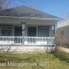 Rental info for 564 29th Street - Unit A in the East Central Ogden area