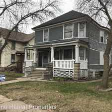 Rental info for 1220 S. 6th St - #2