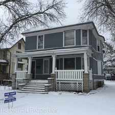 Rental info for 1220 S. 6th St - #2 in the 61104 area
