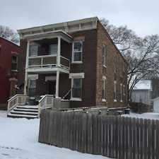Rental info for 1227 S. 6th St - #2 in the 61104 area