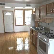 Rental info for Webster & Talman in the Logan Square area