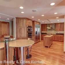 Rental info for 1070 Grandview Court