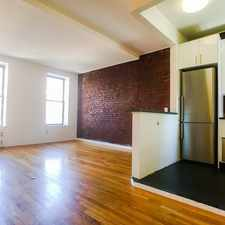 Rental info for Charles St in the New York area