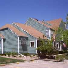 Rental info for Lakewood Pines Townhomes in the Lakewood area