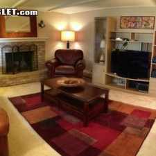 Rental info for Two Bedroom In Bellevue in the Wilburton area