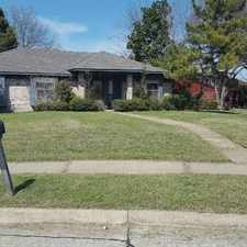 Rental info for 201 W. Apollo Rd, Garland, TX 75040 in the Star Crest area