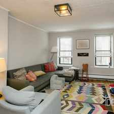 Rental info for 233 Smith Street #3 in the Carroll Gardens area