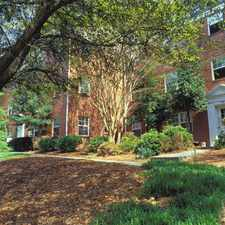 Rental info for Oak Knoll Apartments in the Brookwood Hills area