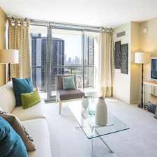 Rental info for The Shoreham in the Chicago area