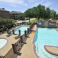 Rental info for Carrollton Park Of North Dallas