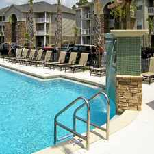 Rental info for Whispering Palm Apartments