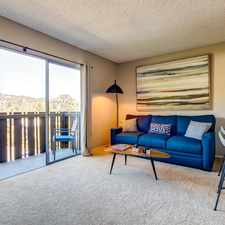 Rental info for Sofi Belmont Hills
