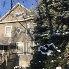 Rental info for BUILD YOUR DREAM HOME ON THIS HUGE LOT - 50 x 174 - 2 Flat in OLD IRVING PARK