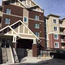 Rental info for : 700 Willowbrook Road, 1BR in the Airdrie area