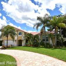 Rental info for 4810 Sherry Lane in the Cape Coral area