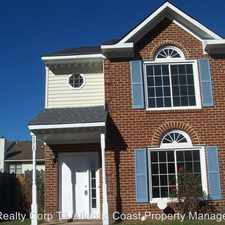 Rental info for 4212 Link Ct.