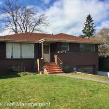 Rental info for 12745 Phinney Ave N in the Bitter Lake area