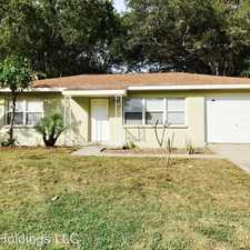 Rental info for 1543 W River Lane in the South Seminole Heights area