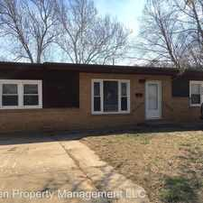 Rental info for 4546 Osage St S