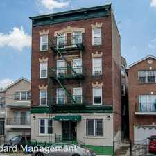 Rental info for 18 Jay Street in the 07104 area