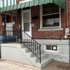 Rental info for 3730 Liberty Ave in the Lower Lawrenceville area