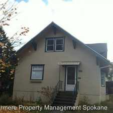 Rental info for 3204 E16th