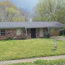 Rental info for 5694 Chickasaw