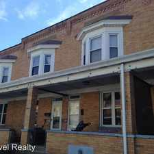 Rental info for 1718 1/2 Jancey Street in the Stanton Heights area