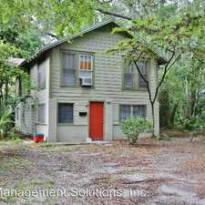 Rental info for 1112 NW 3rd Avenue