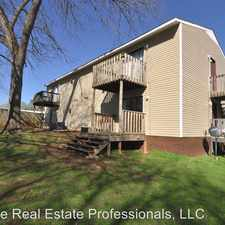 Rental info for 4128 Penny St. - D