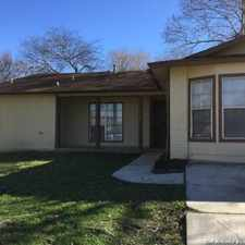 Rental info for 5138 El Capitan Street in the Valencia area
