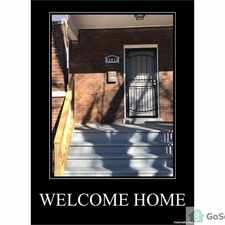Rental info for New Rehabbed 4 bedroom ready for a new family.... in the Morgan Park area