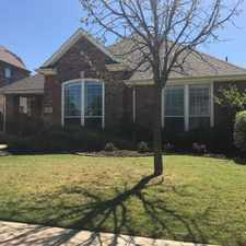 Rental info for $4950 3 bedroom House in Denton County Frisco in the Frisco area