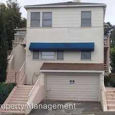 Rental info for 619-621 Kentucky Street in the 94590 area