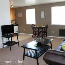 Rental info for 209 E. 14th Ave. - 19 in the Ellensburg area