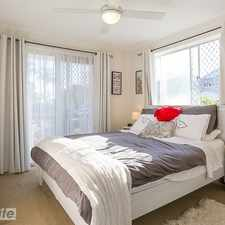 Rental info for This ticks every box! Open plan living - Air conditioning - Modern appliances & MORE!!