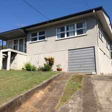 Rental info for In The Heart Of Mount Gravatt in the Brisbane area