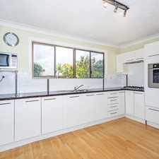 Rental info for BEAUTIFUL FAMILY HOME IN THE HEART OF WAVELL HEIGHTS