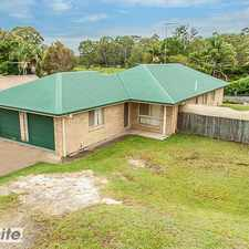 Rental info for Close to Everything in the Brisbane area