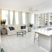 Rental info for Bright Two Bedroom Apartment - Convenient Location Available NOW in the Surfers Paradise area